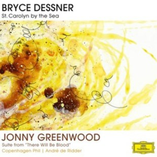 Bryce Dessner: St. Carolyn By the Sea/... - CD / Album - Music Classical Music