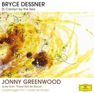 "Bryce Dessner: St. Carolyn By the Sea/... - Vinyl / 12"" Album by  (0028947927006) - Vinyl - Music Classical Music"