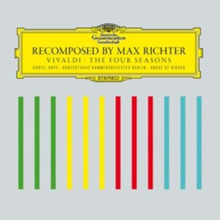 Recomposed By Max Richter - CD / Album - Music Classical Music