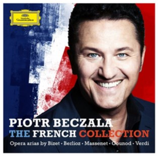 Piotr Beczala: The French Collection - CD / Album - Music Classical Music