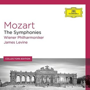 Mozart: The Symphonies - CD / Box Set - Music Classical Music
