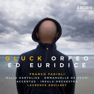Gluck: Orfeo Ed Euridice - CD / Album - Music Classical Music