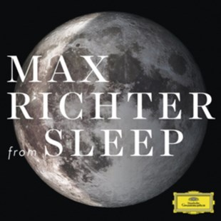 Max Richter: From Sleep - CD / Box Set with Blu-ray - Music Classical Music