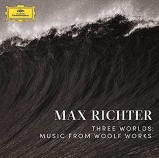 "Max Richter: Three Worlds - Vinyl / 12"" Album by  (0028947969532) - Vinyl - Music Classical Music"