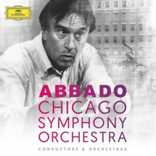 Abbado/Chicago Symphony Orchestra - CD / Box Set - Music Classical Music