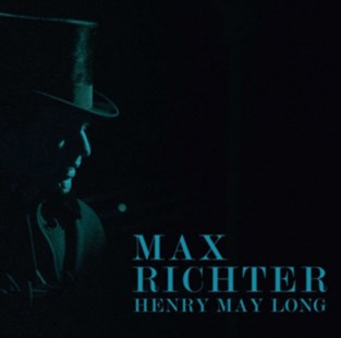 "Max Richter: Henry May Long - Vinyl / 12"" Album by  (0028947982180) - Vinyl - Music Soundtracks"