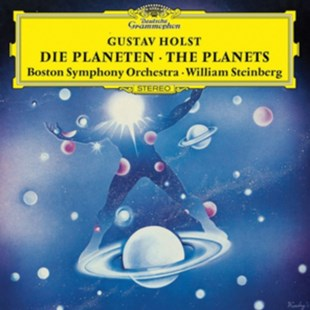 "Gustav Holst: The Planets - Vinyl / 12"" Album by  (0028947985181) - Vinyl - Music Classical Music"