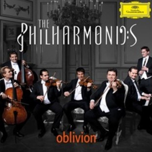 The Philharmonics: Oblivion - CD / Album - Music Classical Music
