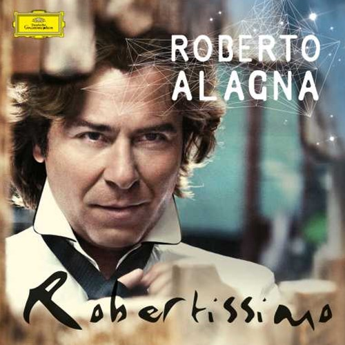 Robertissimo CD
