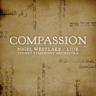 Compassion - CD / Album - Music Classical Music