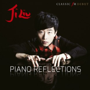 Ji Liu: Piano Reflections - CD / Album - Music Classical Music