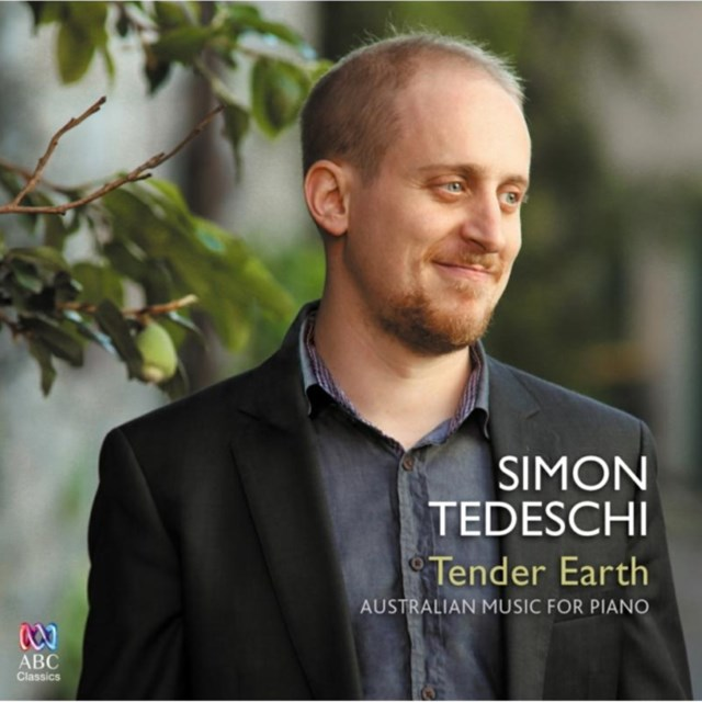 Simon Tedeschi: Tender Earth - CD / Album