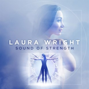 Laura Wright: Sound of Strength - CD / Album - Music Classical Music