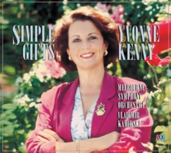 Simple Gifts - CD / Album - Music Classical Music