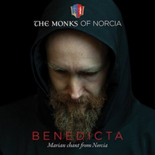 The Monks of Norcia: Benedicta - CD / Album - Music Classical Music