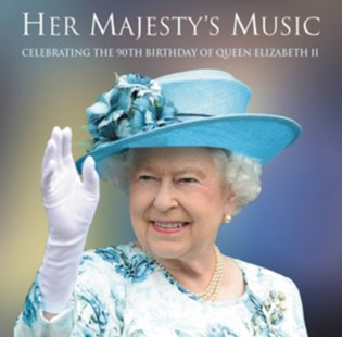 Her Majesty's Music - CD / Album - Music Classical Music