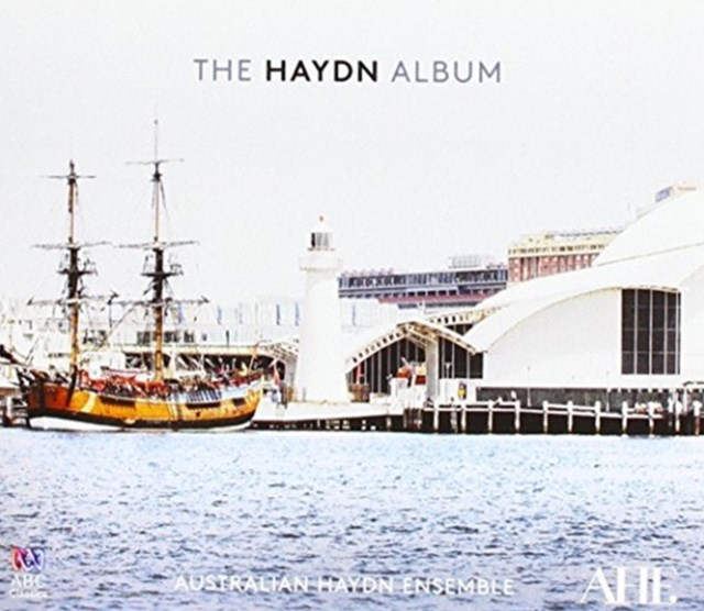 The Haydn Album - CD / Album