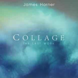 James Horner: Collage - CD / Album - Music Classical Music