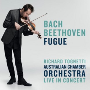 Bach/Beethoven: Fugue - CD / Album - Music Classical Music