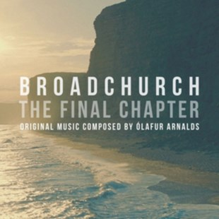 Broadchurch - CD / Album - Music Soundtracks