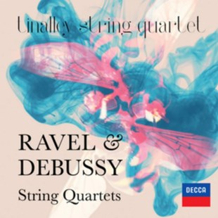 Ravel & Debussy: String Quartets - CD / Album - Music Classical Music