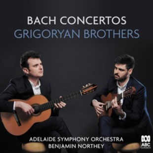 Bach Concertos - Music Classical Music