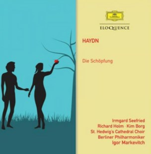 Haydn: Die Schopfung - CD / Album - Music Classical Music
