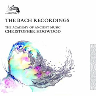 The Bach Recordings - CD / Box Set - Music Classical Music
