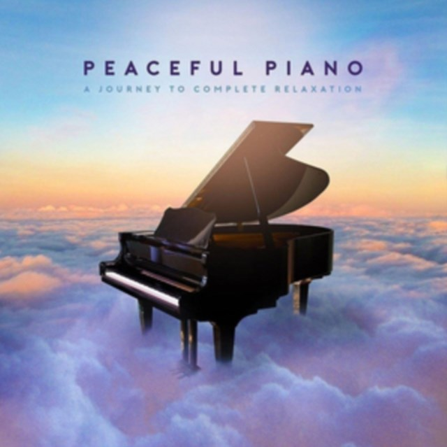 Peaceful Piano - CD / Album