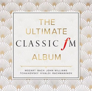 The Ultimate Classic FM Album - CD / Album - Music Classical Music