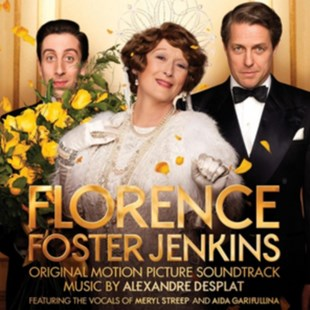 Florence Foster Jenkins - CD / Album - Music Soundtracks