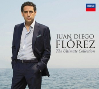 Juan Diego Flórez: The Ultimate Collection - CD / Album - Music Classical Music