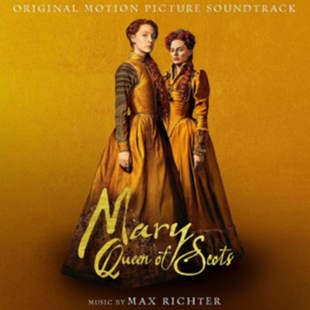 "Mary Queen of Scots - Vinyl / 12"" Album - Music Soundtracks"