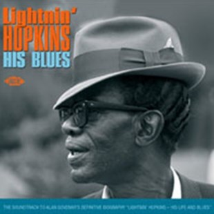 His Blues - CD / Album - Music Blues