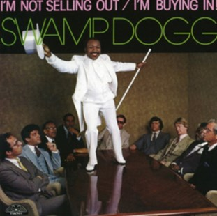 I'm Not Selling Out/I'm Buying In! - CD / Album - Music R&B