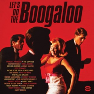 Let's Do the Boogaloo - CD / Album - Music Rock