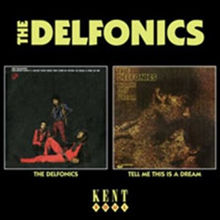 Delfonics, The/tell Me This Is a Dream - CD / Album - Music R&B