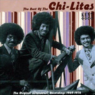 The Best Of The Chi-Lites - CD / Album - Music R&B