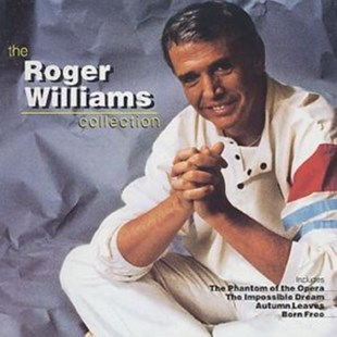 The Roger Williams Collection - CD / Album - Music Easy Listening