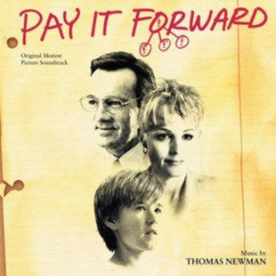 Pay It Forward - CD / Album - Music Soundtracks