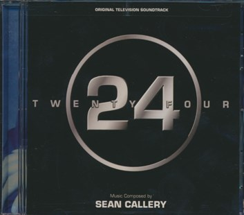 24 [us Import] - CD / Album - Music Soundtracks