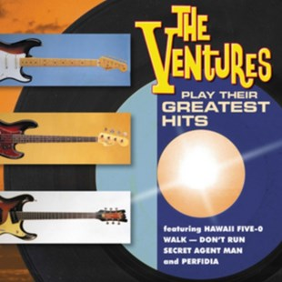 Play Thier Greatest Hits - CD / Album - Music Rock