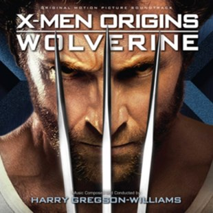 X-Men Origins - CD / Album - Music Soundtracks