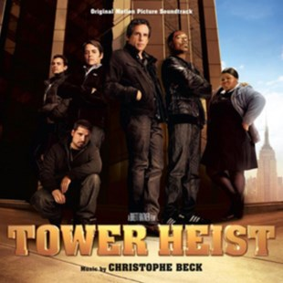 Tower Heist - CD / Album - Music Soundtracks