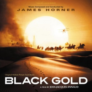 Black Gold - CD / Album - Music Soundtracks