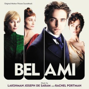 Bel Ami - CD / Album - Music Soundtracks