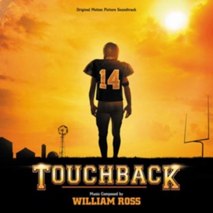Touchback - CD / Album - Music Soundtracks