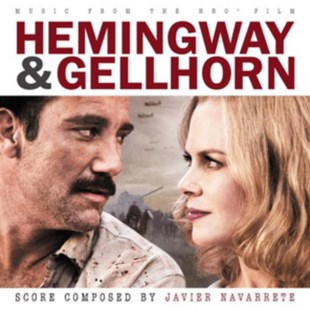 Hemingway & Gellhorn - CD / Album - Music Soundtracks