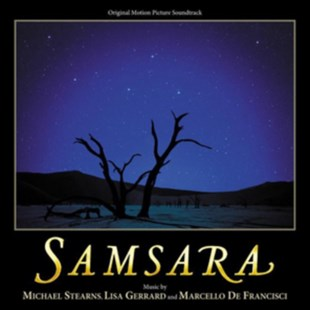 Samsara - CD / Album - Music Soundtracks