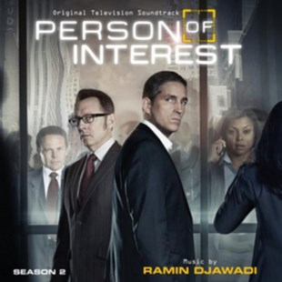 Person of Interest: Season 2 - CD / Album - Music Soundtracks